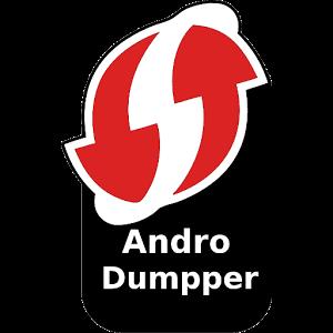 APK TÉLÉCHARGER ANDRODUMPPER